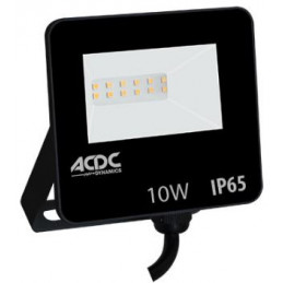 10W LED Floodlight 220VAC Slimline