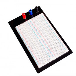 Breadboard SD24 1660 Holes