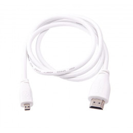 Official Raspberry Pi Micro HDMI Cable