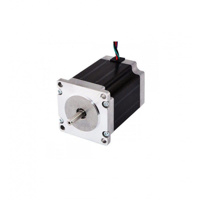 NEMA 23 STEPPER MOTOR (3A, 1.9NM, 76MM)