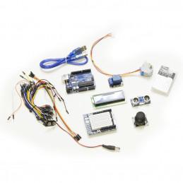 kit Arduino Uno Learning Kit