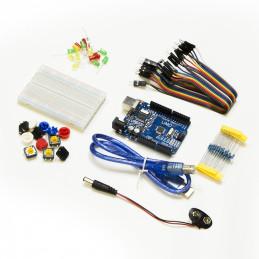 Kit Arduino mini Kit