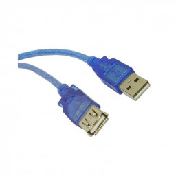 USB extension cable male to female 5m