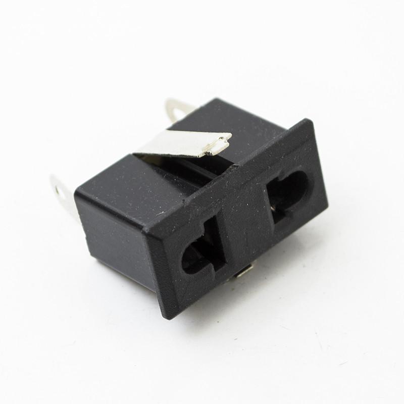 American Socket 2 Pin