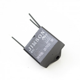 Ceiling Fan Capacitor 0.75+1.25MFD 400VAC