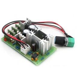 PWM Motor Speed Controller 10V - 60V 20A