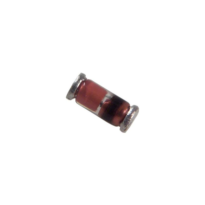 1N4148 SMT 100V 0.2A