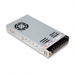 Enclosed Switch Mode Power Supply 24V 14.6A 350w