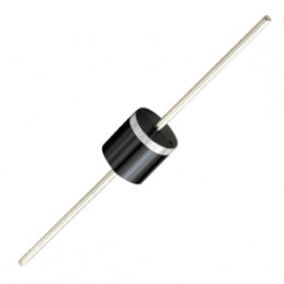 DIODE 10A 600V AXIAL