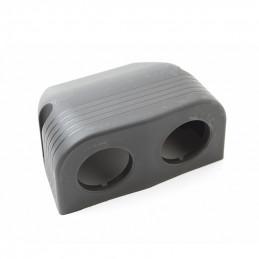 Lumeno Two Hole Rear Console