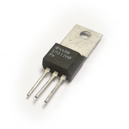 LM317MP