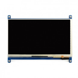 7 Inch HDMI LCD DIsplay capacitive touch 1024x600