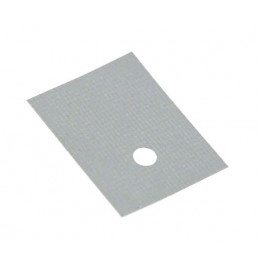 TOP3 Grey Rubber Washer 20x25 TO-3P