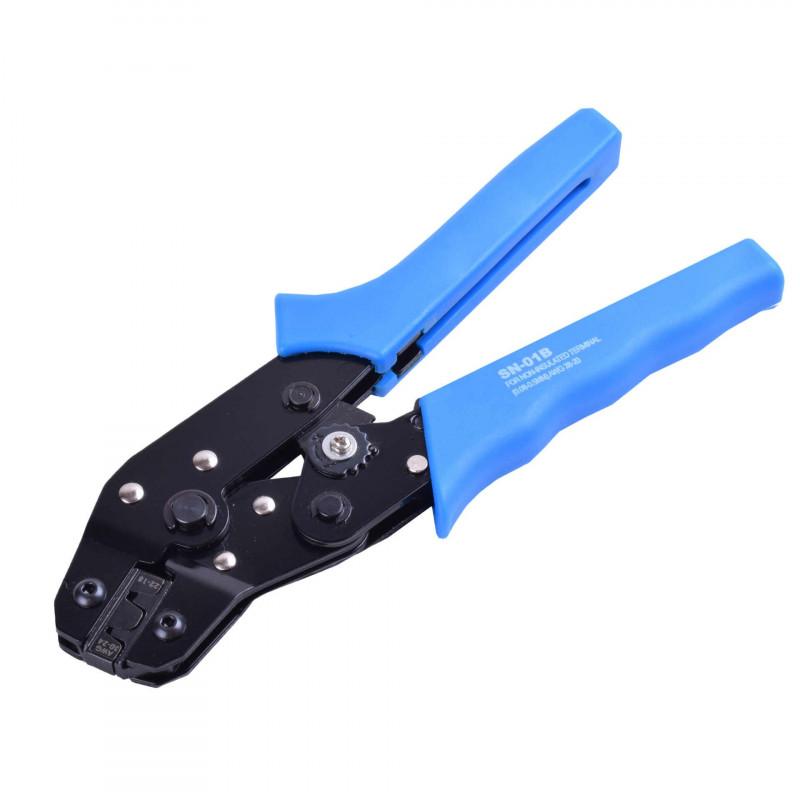 Crimping Tool non-insulated terminals