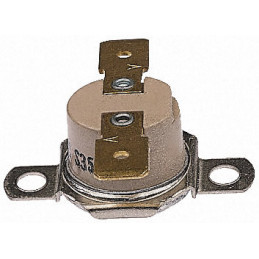 Thermostat 120 degree 10A 250VAC
