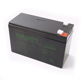 Lead Acid Battery 12V 7AHR