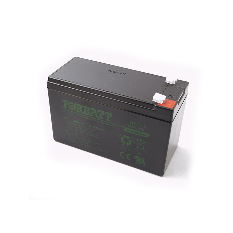 Lead Acid Battery 12V 7AHR