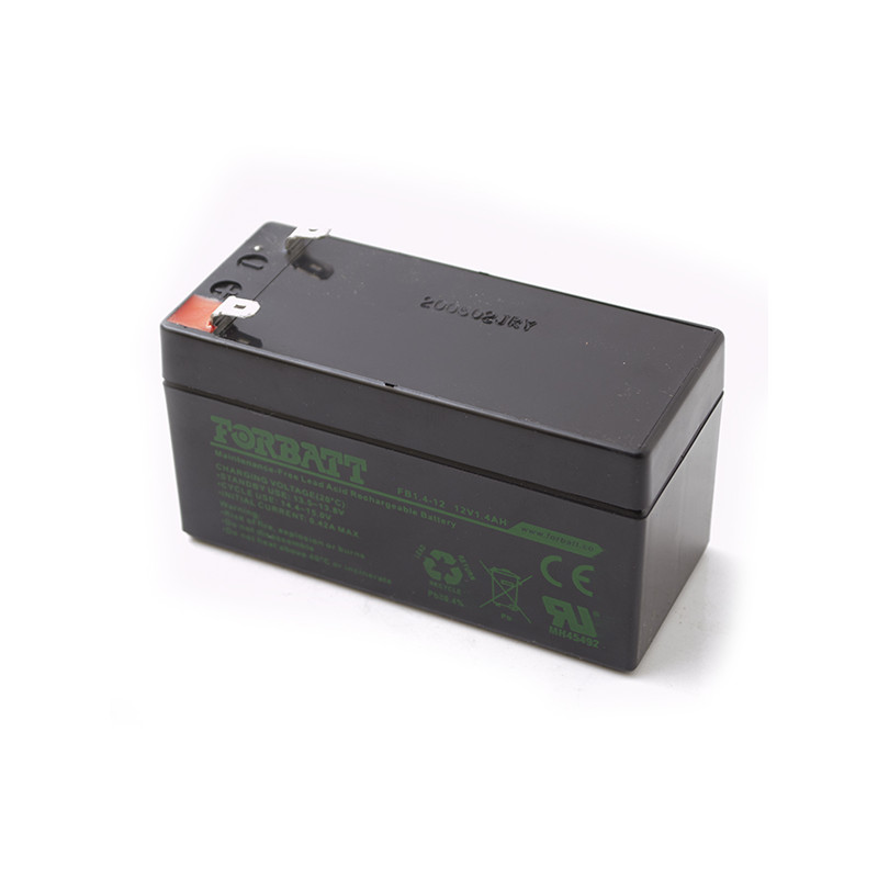 Lead Acid Battery 12V 1.3AHR