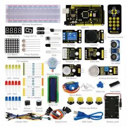 Arduino Mega 2560 R3 Starter Kit