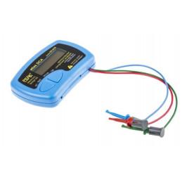 Peak DCA55 Component & IC Tester Component, Model DCA55