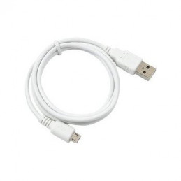 USB Cable USB A to Micro B 1m