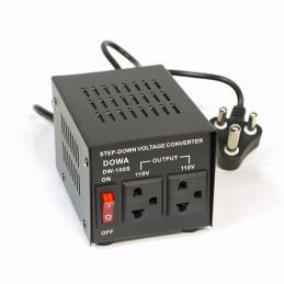 100W Step Down AC-AC Converter 220-110V