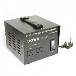 1000W Step Down AC-AC Converter 220-110V