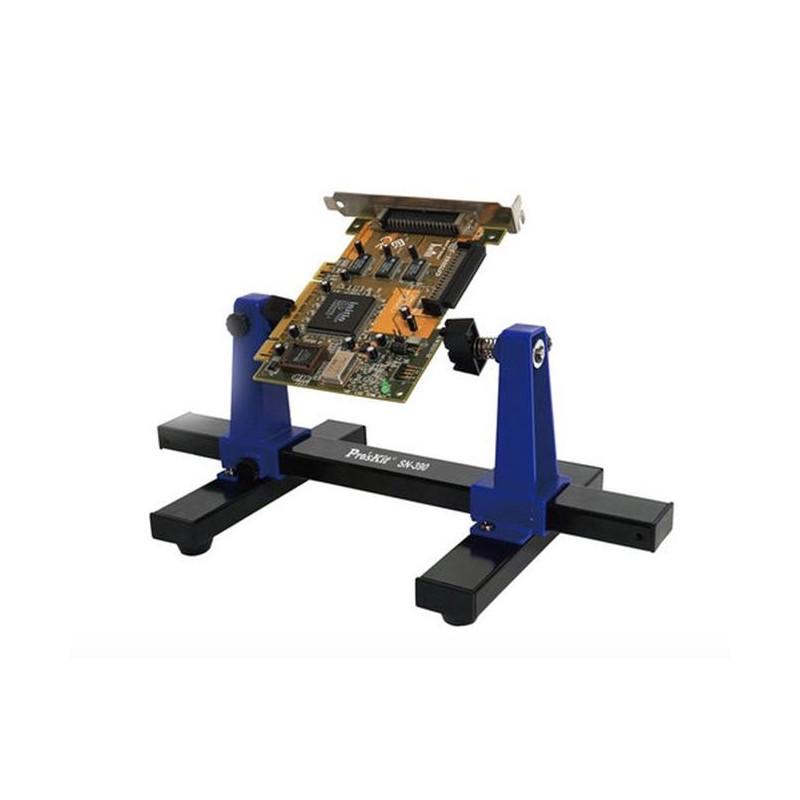 SN-390 Adjustable PCB Holder