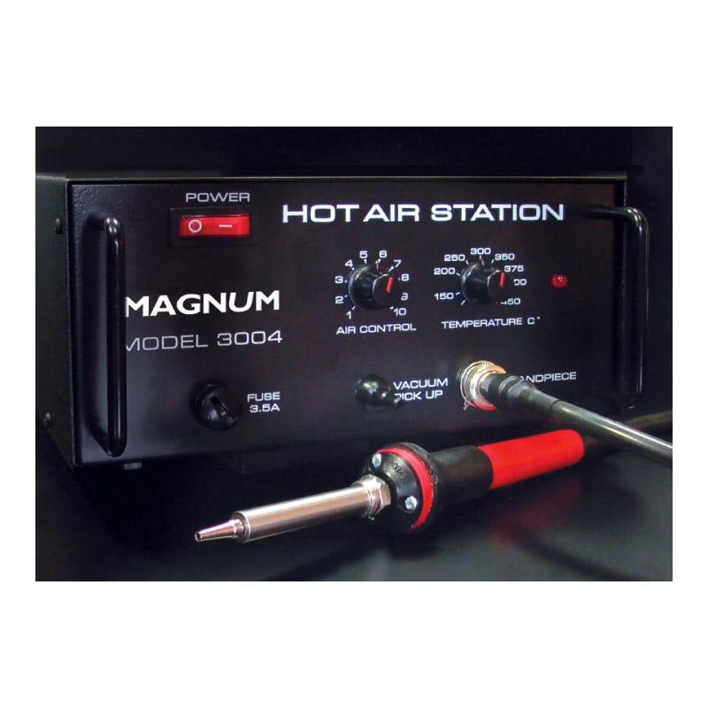 Magnum 3004 Hot Air Station