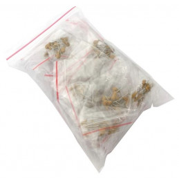 Ceramic Capacitor Bag (30Kinds of 10pcs each - Total 300pcs