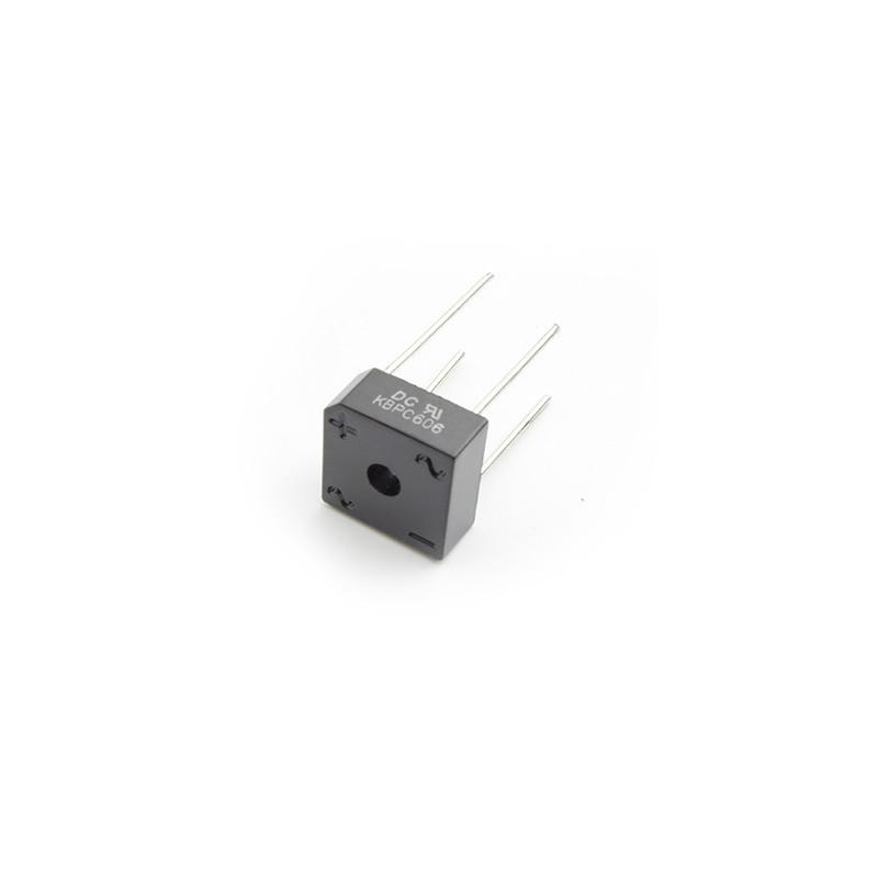 CP604 Bridge rectifier 6A 400V