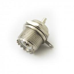 PL259 Socket