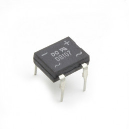 DB01-1000 Bridge DIL 1A 1000V