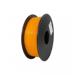 DaVinci Lab PLA Filament 1.75mm Orange