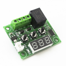 W1209 Thermostat module 12VDC