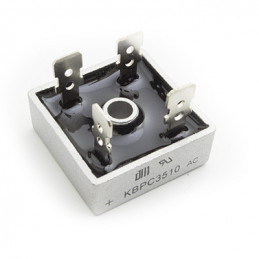 Bridge rectifier 35A 1000V