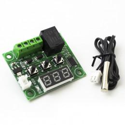 W1209 Thermostat module 12VDC