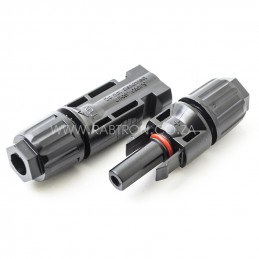 MC4 Solar PV Connector set plug + socket