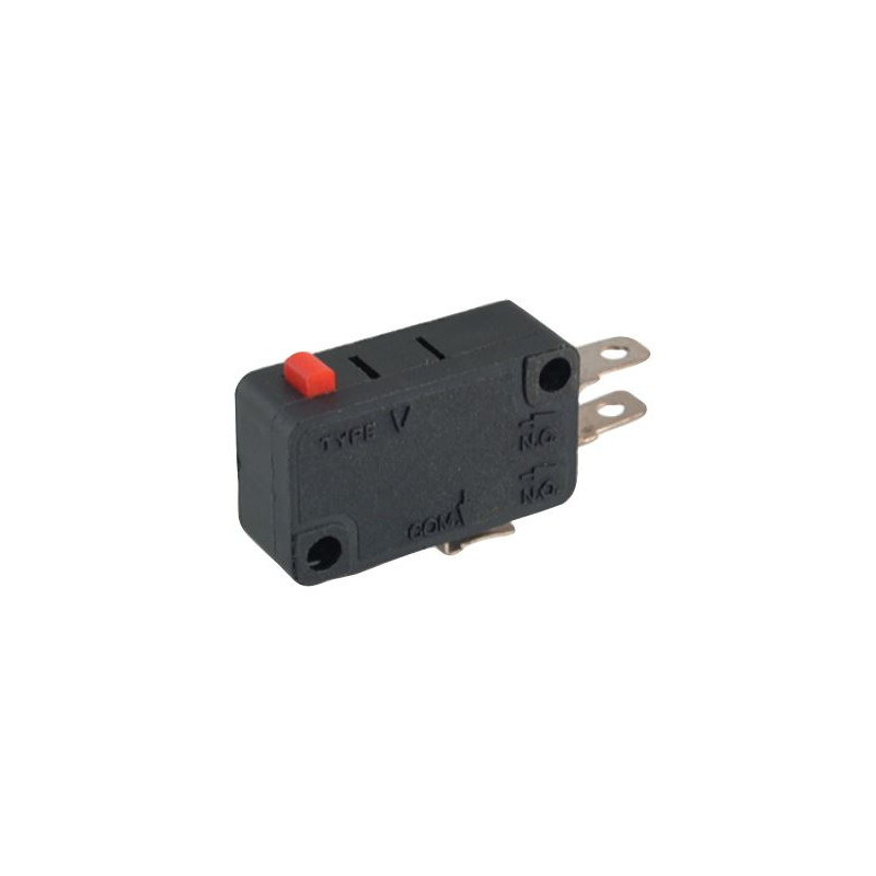 B180D micro switch SPDT NO LEVER TAG