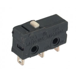 B175A mini micro switch SPDT NO LEVER