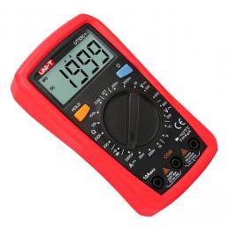 UT33C+ Digital multimeter 3½ digit LCD Display