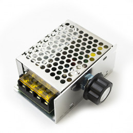 Motor Speed Controller 1000W 220V AC SCR