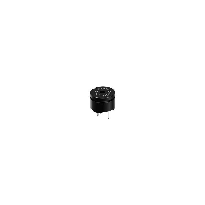 Miniature Audio Transducer QMB111PN