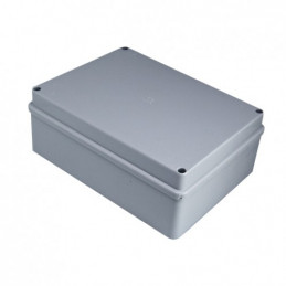 410C8 Enclosure Grey 300x220x120mm IP56