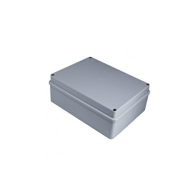 410C8 Enclosure Grey 300x220x120mm IP56