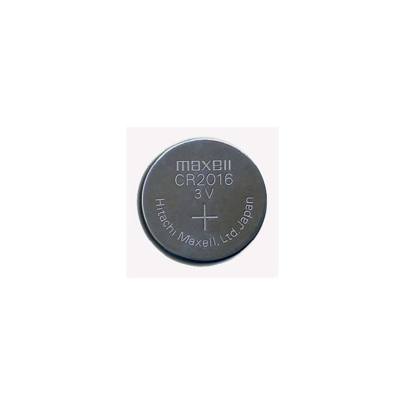 Battery CR2016