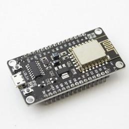 Arduino Wireless module NodeMcu V3 Lua WIFI ESP8266 esp-12e