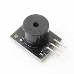 Arduino Buzzer module