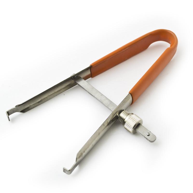 IC Extractor tool