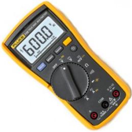 Fluke 115 Handheld Digital Multimeter